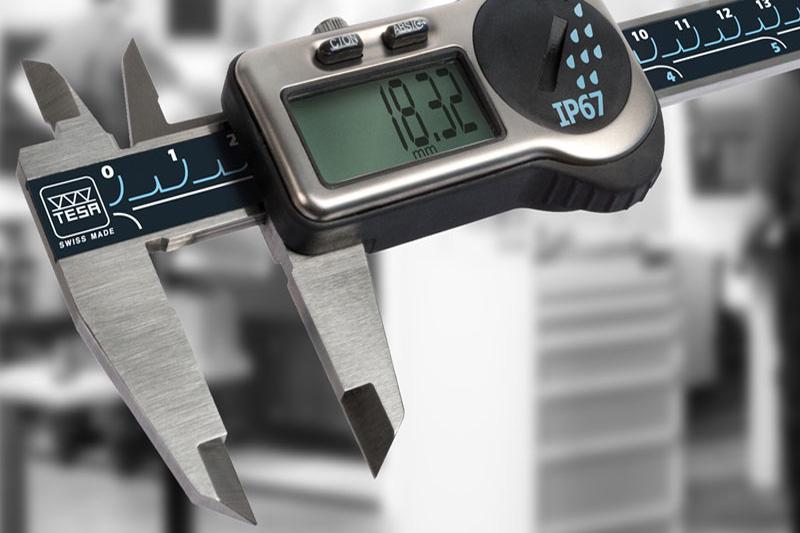 Tecma strumenti di misura